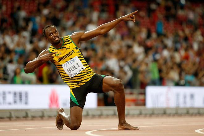 """""""Nhức nhối"""" nhất thể thao 2017: Bác sỹ bỉ ổi, tay chơi Mayweather - Bolt 1"""