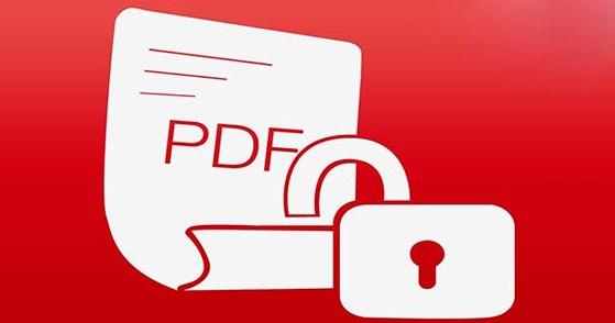 Cách đặt mật khẩu bảo vệ file PDF
