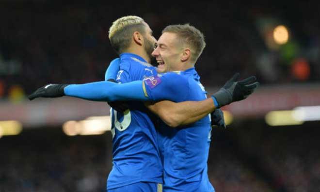 Liverpool - Leicester City: Ngược dòng bằng 2 cú giật gót đẳng cấp 1