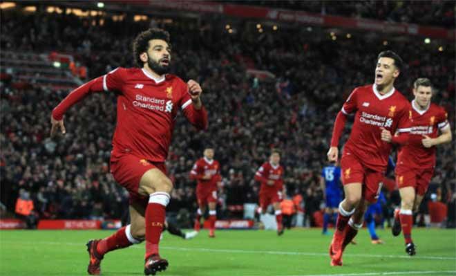 Liverpool - Leicester City: Ngược dòng bằng 2 cú giật gót đẳng cấp 2