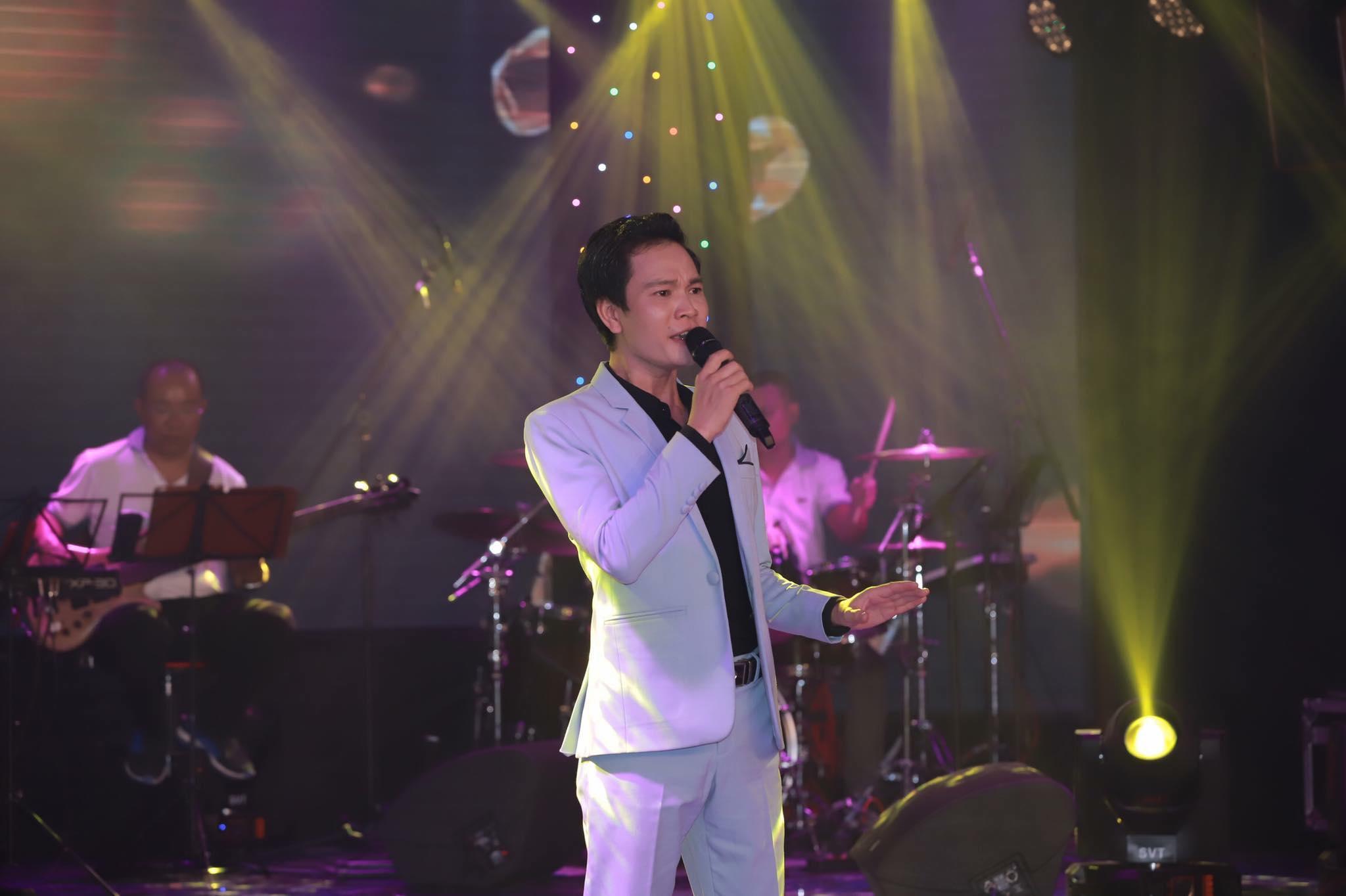 Ca sĩ hát đám cưới 10 tỷ cho đại gia Bắc Ninh trần tình lý do