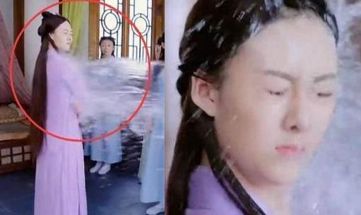 Khán giả phát ngán vì có quá nhiều lỗi trong phim Trung Quốc - 2
