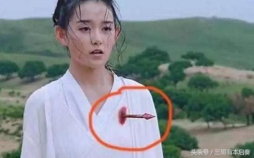 Khán giả phát ngán vì có quá nhiều lỗi trong phim Trung Quốc - 7