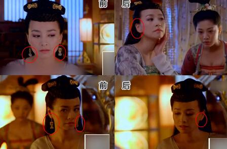 Khán giả phát ngán vì có quá nhiều lỗi trong phim Trung Quốc - 8