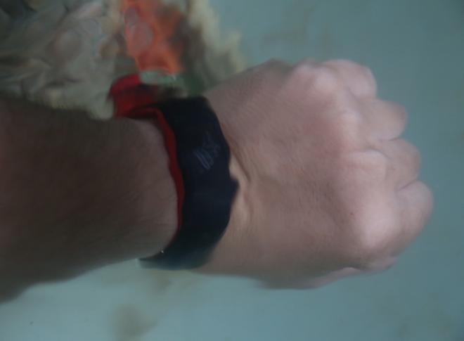 """Cận cảnh vòng đeo tay thông minh Gear Fit2 Pro trước ngày """"lên kệ"""" - 10"""