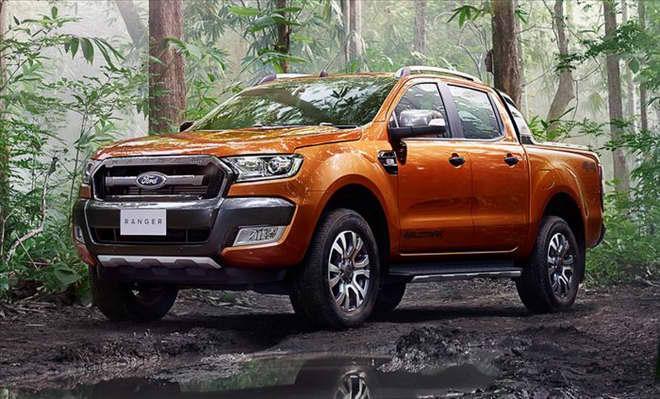 Thuế 0%, Ford Ranger lập tức giảm giá 20 triệu đồng - 1