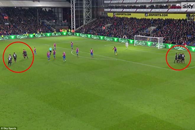 Sanchez nổi loạn: Phá nát phòng thay đồ Arsenal, Wilshere suýt tẩn vỡ mặt - 2