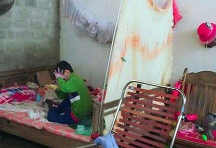 Cuộc đời nghiệt ngã của đứa trẻ có mẹ bị cha sát hại - 3