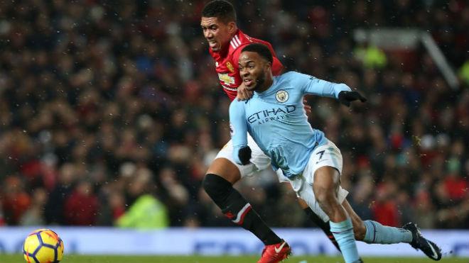 """Man City - Pep khai tử """"bộ tứ siêu đẳng"""": MU – Mourinho không cứu nổi 1"""