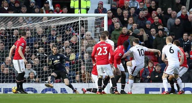 """MU – Southampton: """"Quỷ đỏ"""" trọng thương, Mourinho lúng túng 1"""