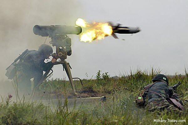 Video: Tên lửa Kornet của Nga diệt khủng bố ở Syria