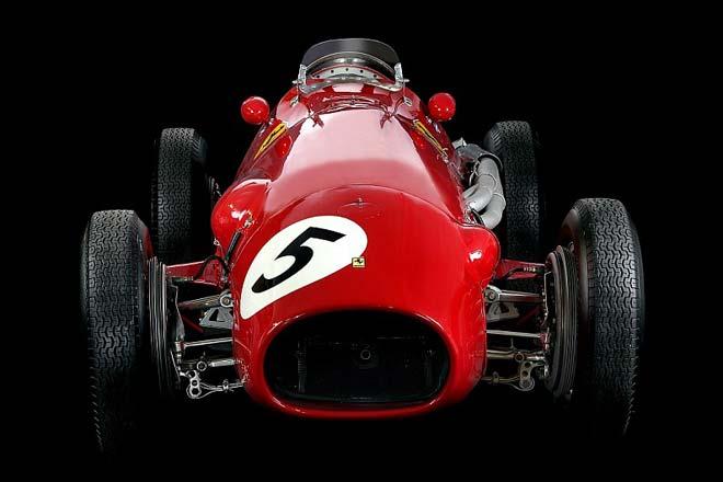 """Đua xe F1, Ferrari: Con đường từ một kẻ vô danh trở thành """"ông lớn"""" 1"""