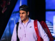 """Thể thao - Federer - tennis 2018: """"Tàu tốc hành"""" trong biển lửa"""