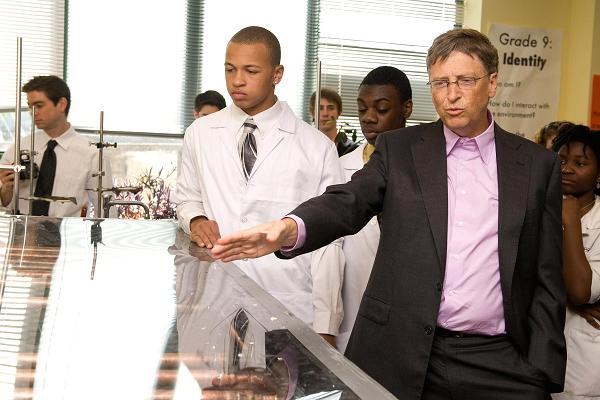 Bill Gates: Có 3 điều này nhất định sẽ kiếm được công việc lương cao trong tương lai - 3