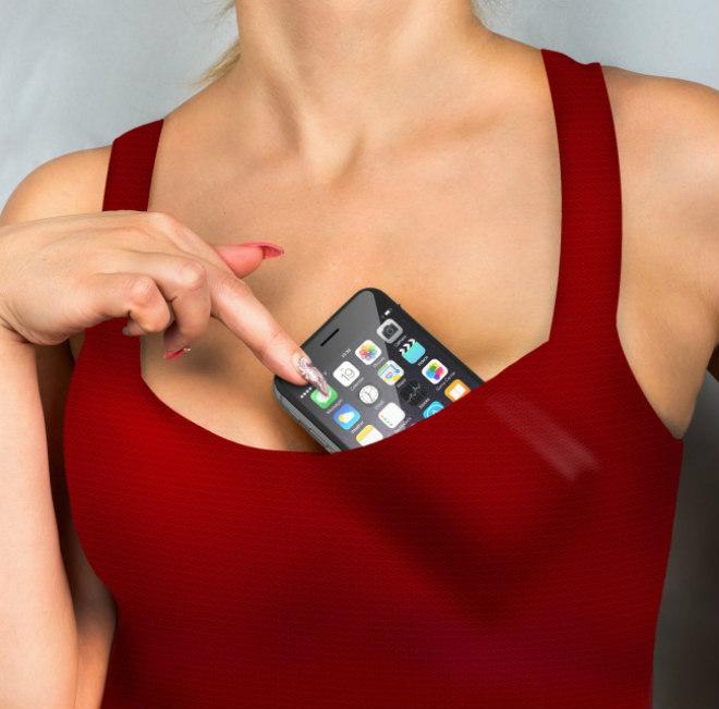 Muốn sống khỏe, tuyệt đối không để điện thoại ở 10 nơi sau - 3