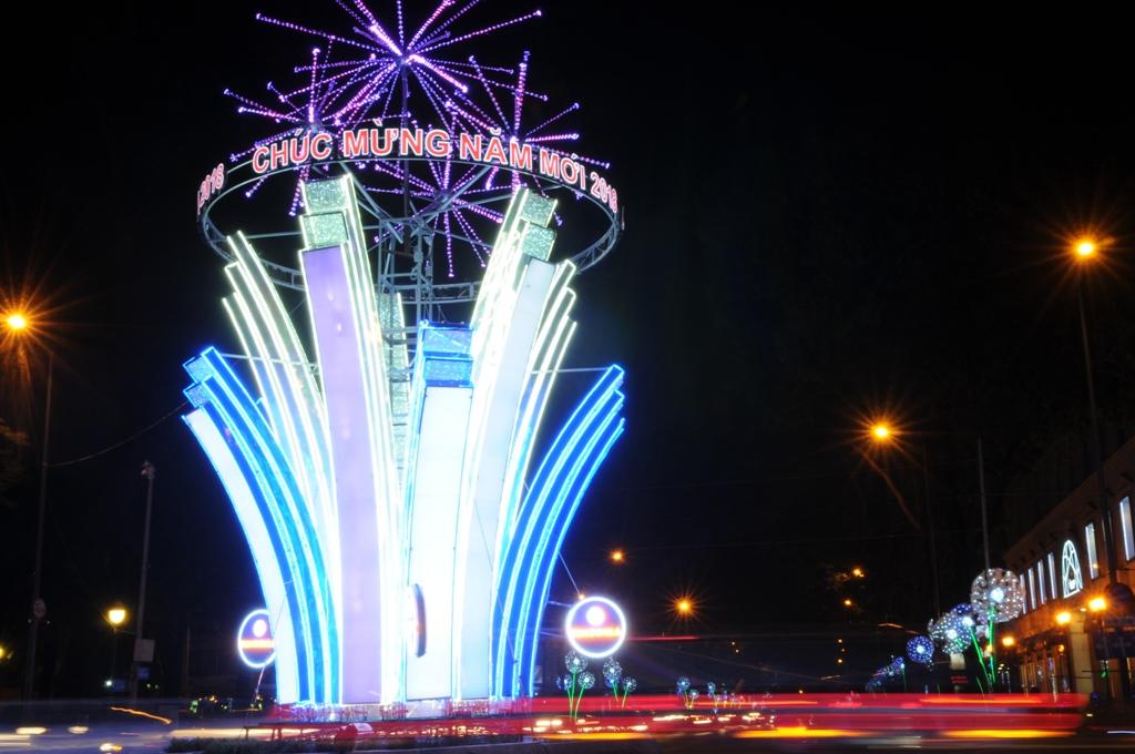 Trung tâm Sài Gòn