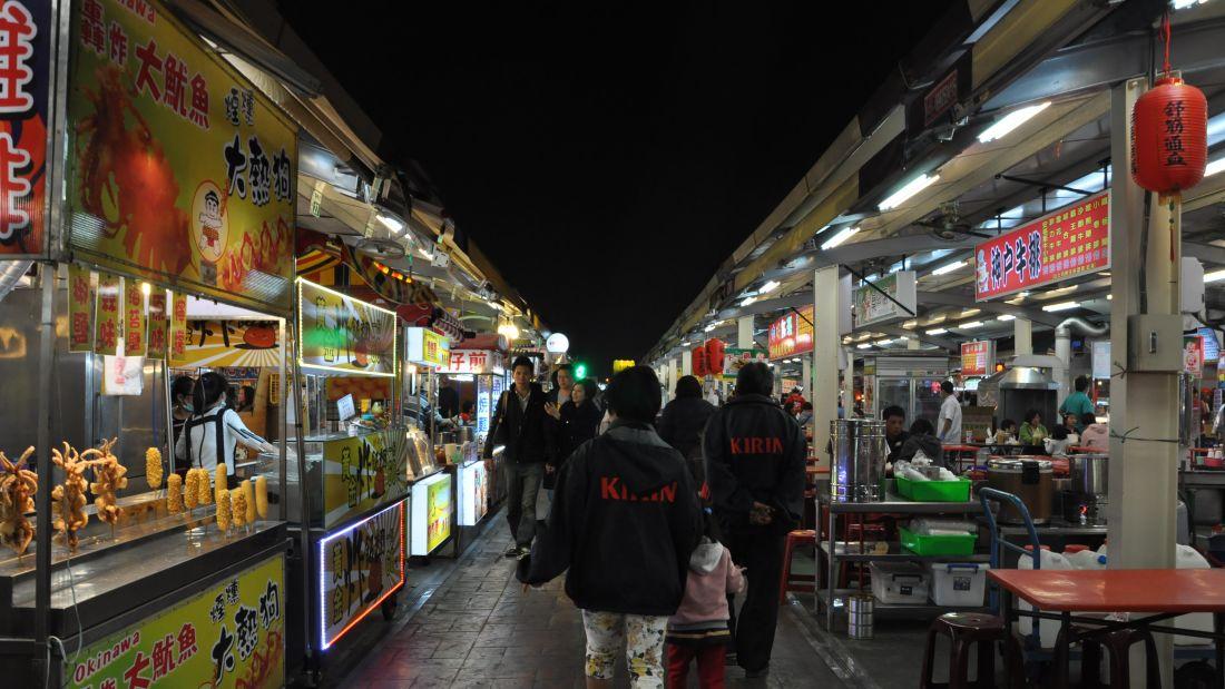 Tiết lộ 10 điều ở Đài Loan tốt hơn bất cứ nơi nào trên thế giới