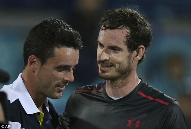 Djokovic, Nadal gặp hạn nặng sát Australian Open: Federer sướng âm ỉ - 2