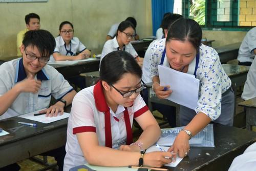Học sinh TP HCM sẽ học theo tín chỉ? - 1