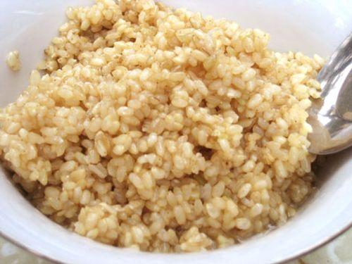 Những cách chế biến gạo nếp thành thuốc chữa bệnh