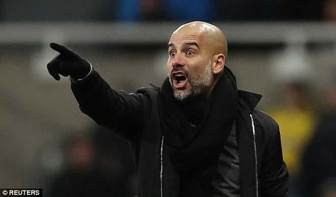Chi tiết Crystal Palace - Man City: Benteke bỏ lỡ đầy tiếc nuối (KT) 23