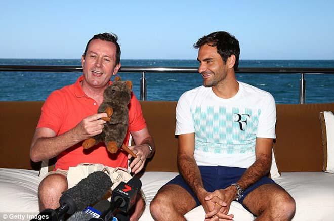Thảnh thơi như Federer: Đón năm mới đặc biệt ở xứ sở chuột túi - 7