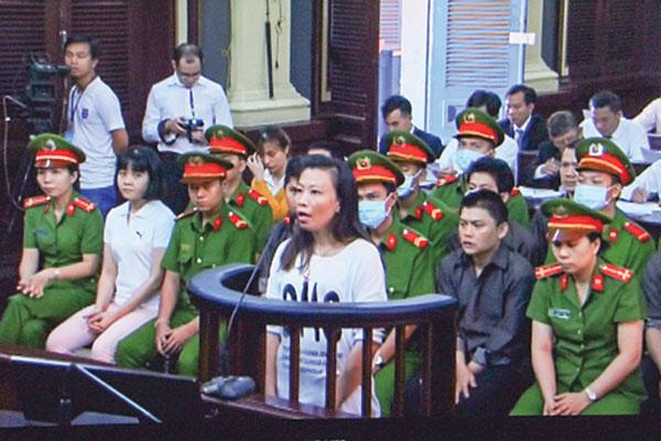 Tổ chức nào đứng sau nhóm khủng bố sân bay Tân Sơn Nhất?