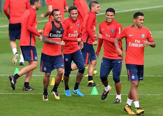 """""""Đại ca"""" Neymar yêu sách: Phổ cập tiếng Brazil, tách PSG khỏi nước Pháp - 1"""