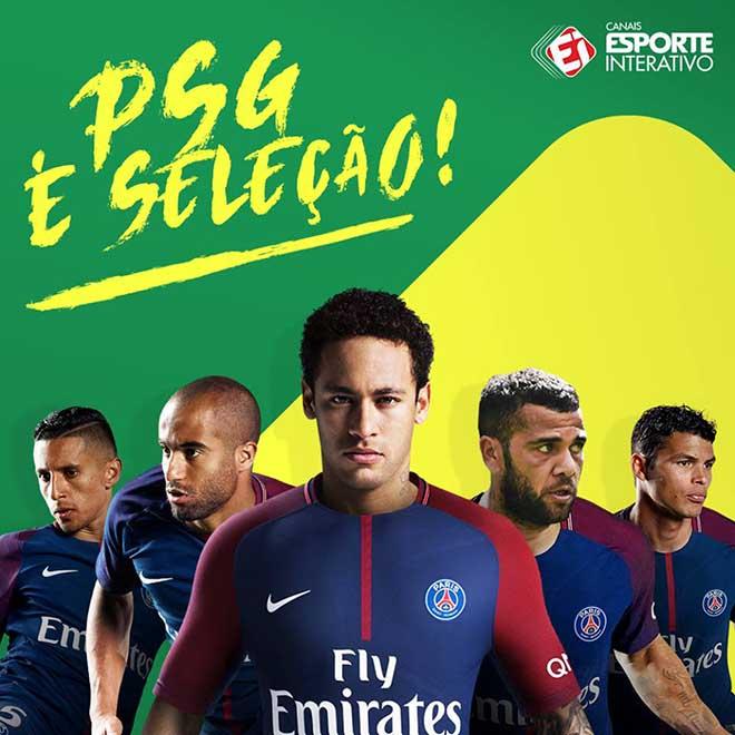 """""""Đại ca"""" Neymar yêu sách: Phổ cập tiếng Brazil, tách PSG khỏi nước Pháp - 3"""
