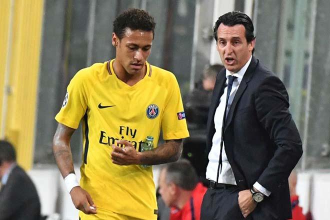 """""""Đại ca"""" Neymar yêu sách: Phổ cập tiếng Brazil, tách PSG khỏi nước Pháp - 2"""