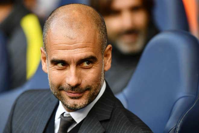 Guardiola học Sir Alex ở lâu với Man City, trị MU - Mourinho 1