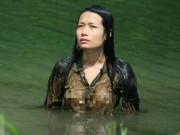 Phim - Mỹ nhân Việt diễn cảnh tắm không mặc nội y NÓNG nhất tuần