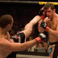 UFC - Giải võ thuật lớn nhất thế giới