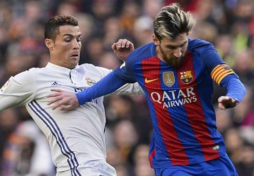 """Siêu sao kiếm 15 tỷ đô suốt sự nghiệp: Ronaldo-Messi """"chào thua"""" - 1"""