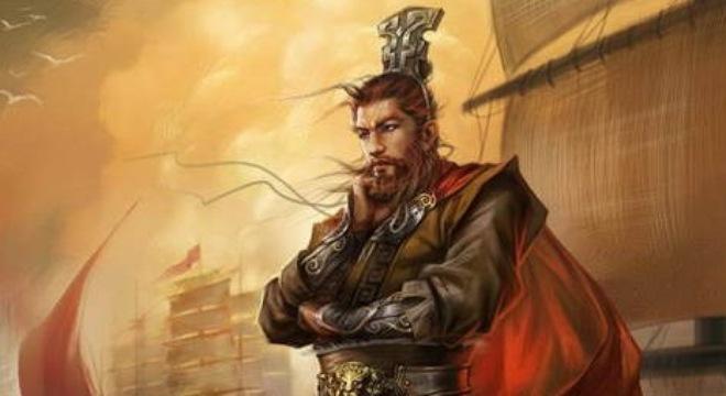 Tôn Quyền là đối thủ xứng tầm nhất trong cuộc đời Tào Tháo.