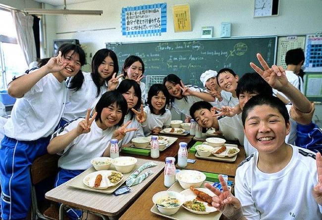 Khác biệt trong cách dạy con của người Nhật khiến cả thế giới ngưỡng mộ - 4