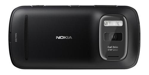 Smartphone cao cấp của Nokia vẫn sử dụng camera Zeiss - 1