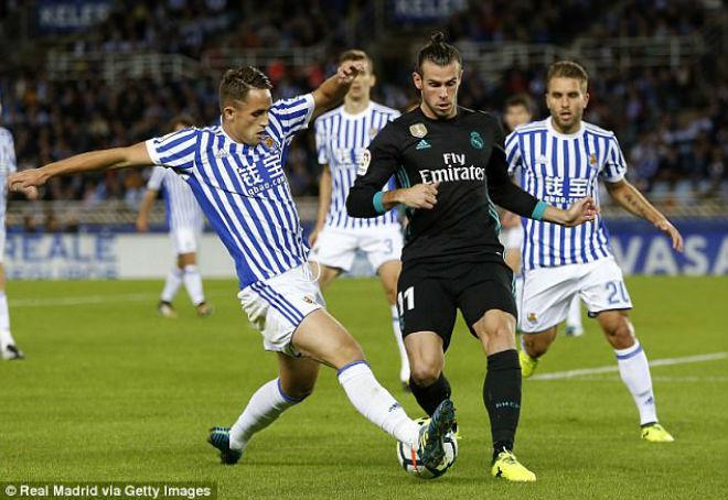 8Live nhận định Numancia – Real Madrid: Ronaldo trợ chiến, Vua châu Âu chào năm mới