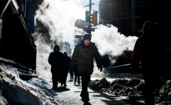Quốc gia lạnh đến mức da người đóng băng trong 30 phút - 3