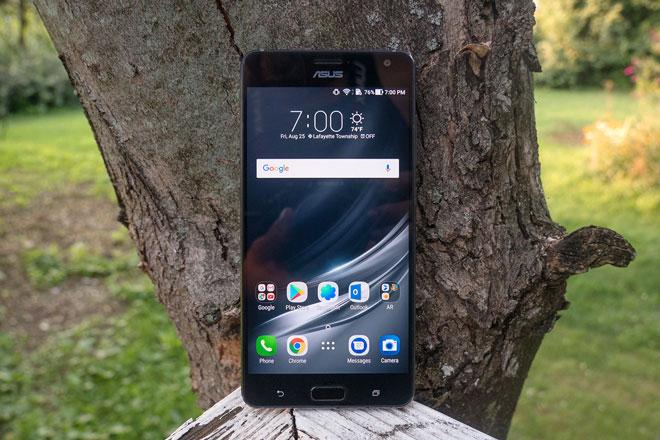 """Top 10 smartphone có loa """"khủng"""" nhất thị trường - 3"""