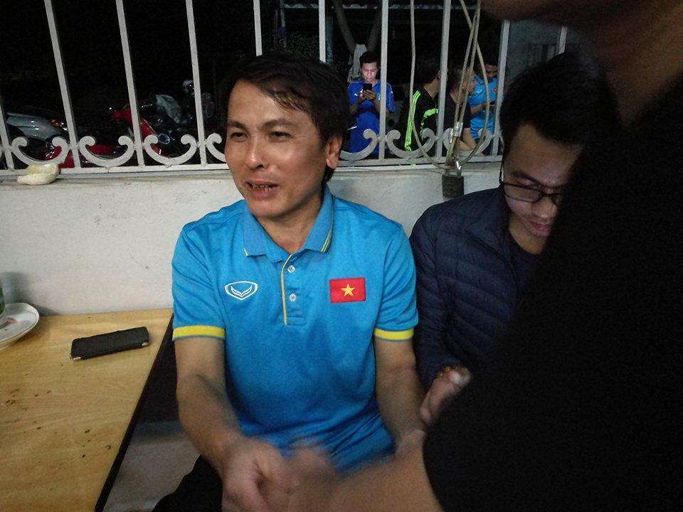 """Mẹ cầu thủ Quang Hải: """"Bùi Tiến Dũng mới là người hùng của U23 Việt Nam"""" - 2"""