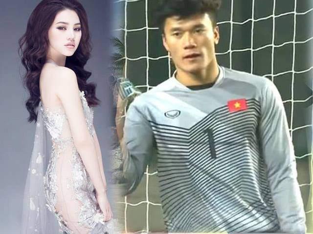 """""""Mỹ nữ con nhà giàu Việt"""" sẽ tỏ tình với mỹ nam U23 Việt Nam nào?"""