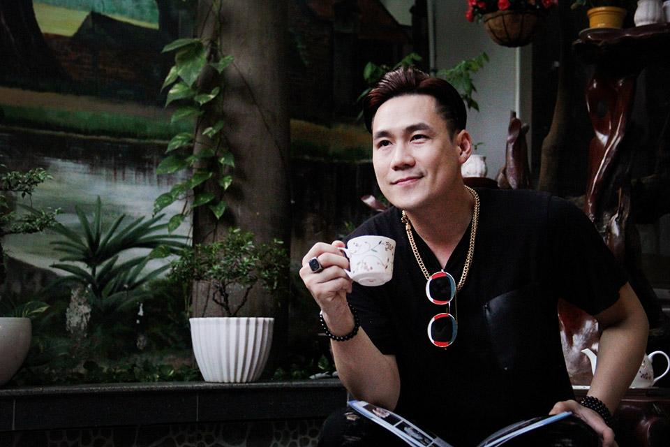 Nhà hơn 400m2, trị giá hàng triệu USD của Khánh Phương giữa trung tâm Sài Gòn - 2