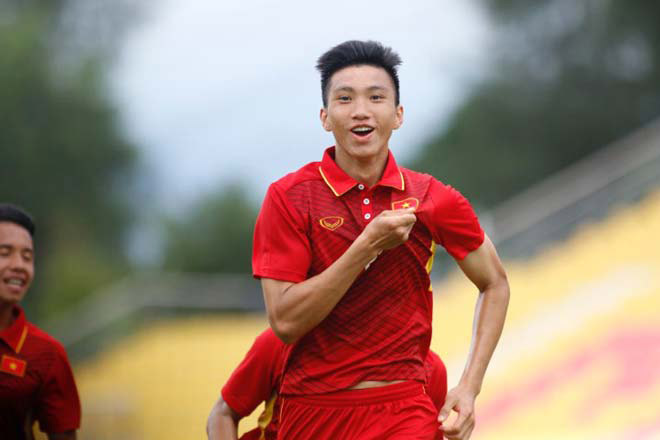 """Tiêu chí chọn người yêu của dàn U23 Việt Nam khiến fan girl """"nôn nóng"""" - 6"""