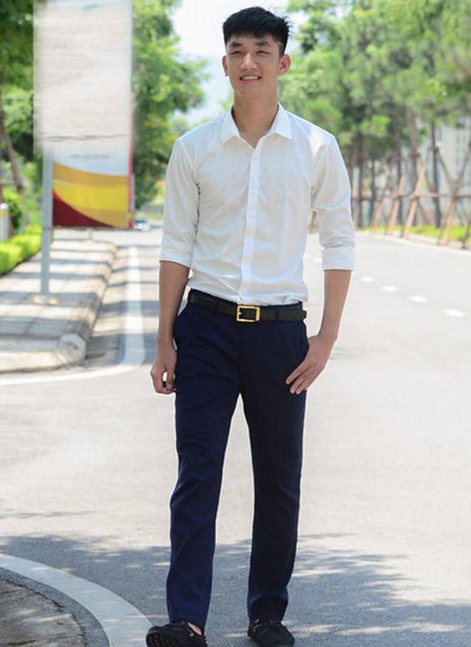 """Tiêu chí chọn người yêu của dàn U23 Việt Nam khiến fan girl """"nôn nóng"""" - 7"""