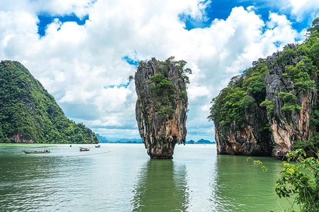 5 hòn đảo tuyệt vời cho kỳ nghỉ trong mơ ở Phuket - 3