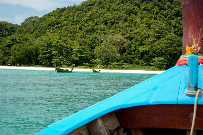 5 hòn đảo tuyệt vời cho kỳ nghỉ trong mơ ở Phuket - 6