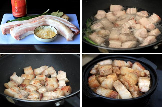 Trời mưa rét thế này, ăn thịt kho tàu với cơm nóng thì không còn gì bằng - 3