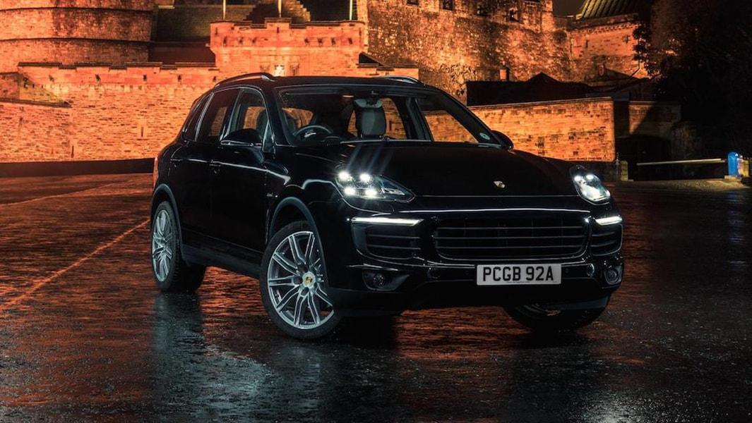 Cayenne mới có thể là chiếc Porsche cuối cùng trang bị động cơ diesel - 3