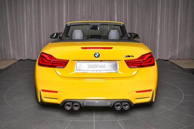 """BMW M4 30 Jahre """"độ đầu tiên"""" trên thế giới - 6"""